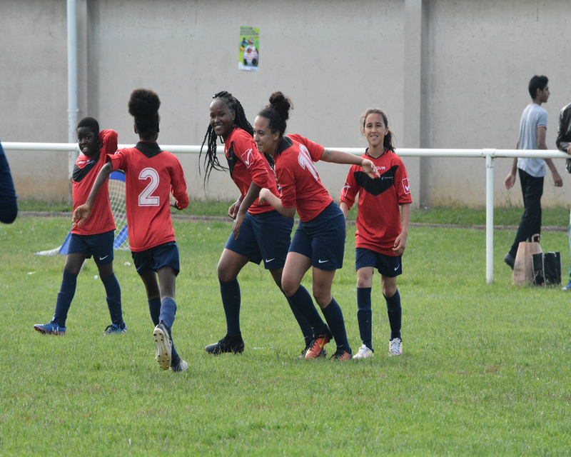 Tournoi de l'Ecole Municipale de Football 2018